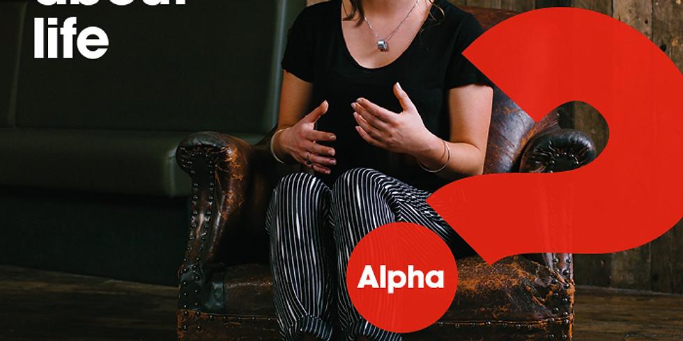 Alpha! (1)