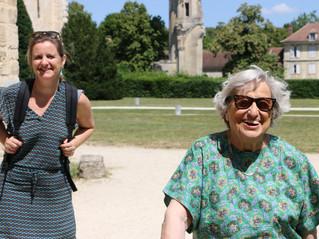 Visite guidée Abbaye de Royaumont