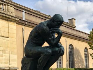Musée de Rodin à Meudon