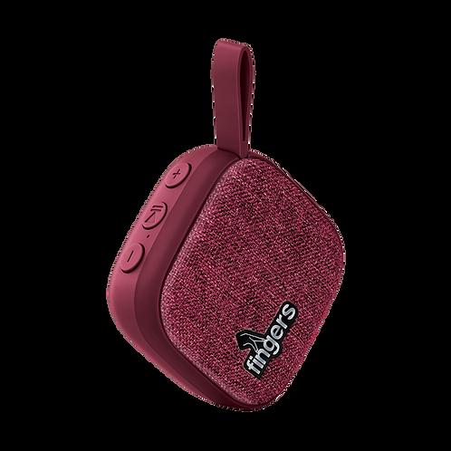 FINGERS SoundDice Portable Bluetooth Speaker