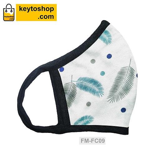 Buy 3 Cotton Face Mask FM-FC09