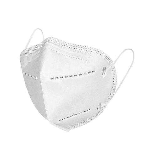 N95 Mask ( Pack Of 2 )