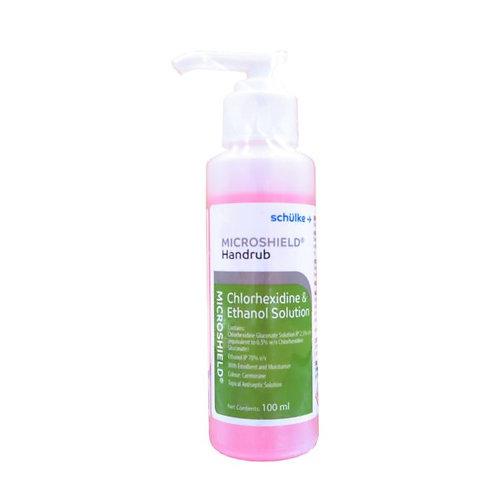 MICROSHIELD Handrub Solution 100ml