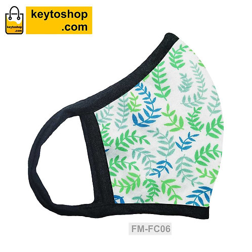 Buy 3 Cotton Face Mask FM-FC06