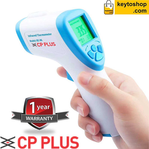 CP-PLUS Infrared Thermometer GP-200