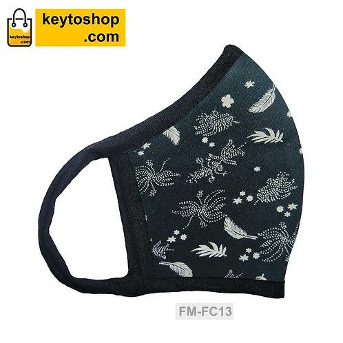 Buy 3 Cotton Face Mask FM-FC13