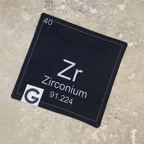 Hamilton Hank (Zirconium)