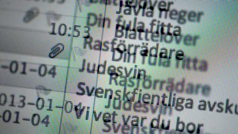 Nytt projekt ska utreda näthatet SVT