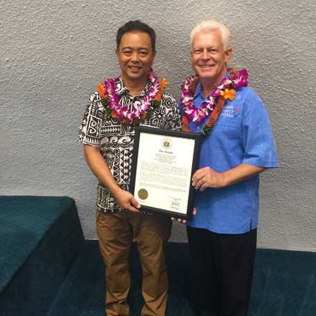 2019 US SBA Hawaii Business of the Year