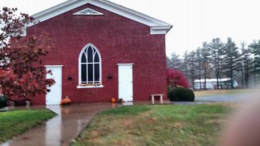 Zion Church Oct. 2015