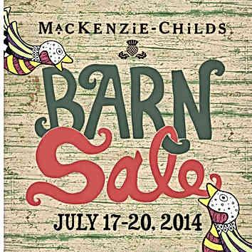 Mackenzie-Child's LLC. 2014