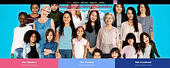 Urban Rascals Global Foundation