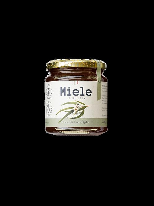 Bio Honig aus Sizilien