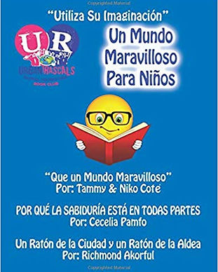 Spanish Version__A Childrens Wonderful W