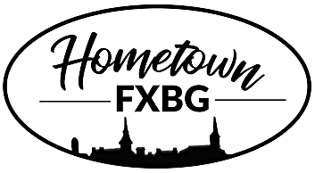 HOMETOWN FXBG Logo_V2_BW with Oval.png