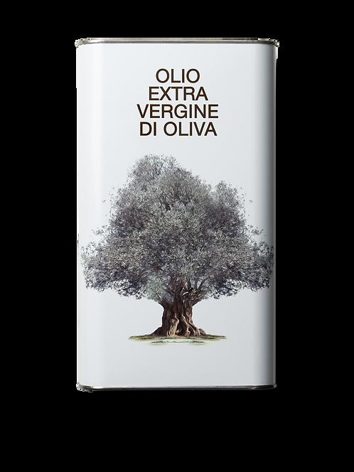 3 Liter Bio Olivenöl