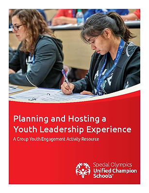 Special-Olympics-Youth-Leadership-Experi
