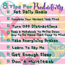 HD Social Media 8 Tips