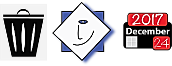 Info-Graphic Symbols