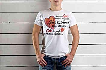 Norton_LOVE T-Shirt_Man Wearing.jpg