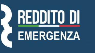 Reddito di Emergenza: prorogato al 31 maggio 2021 il termine per le domande