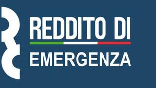 Reddito di Emergenza 2021: fai domanda entro il 30 aprile