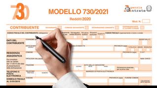 Modello 730/2021: obbligatorio per chi ha percepito cassa integrazione o FIS
