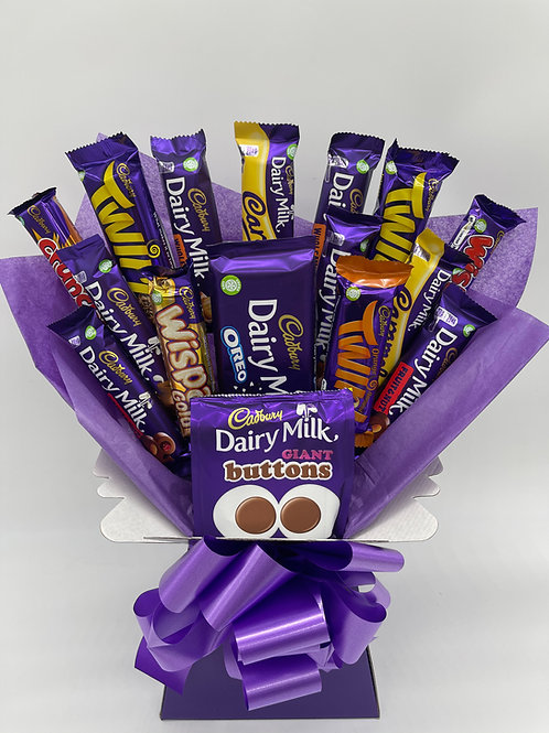 Simply Cadbury's - Large