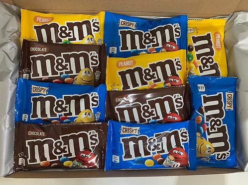 M&M Mix Large