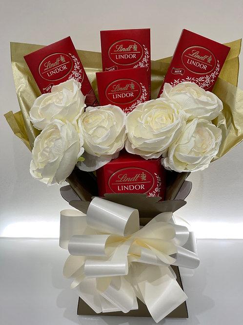 Lindt Deluxe Bouquet 1