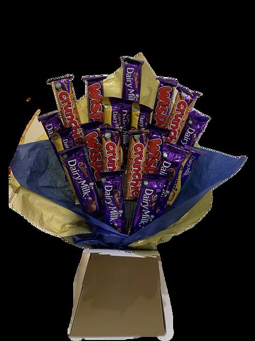 Cadbury's Treat Mix 1