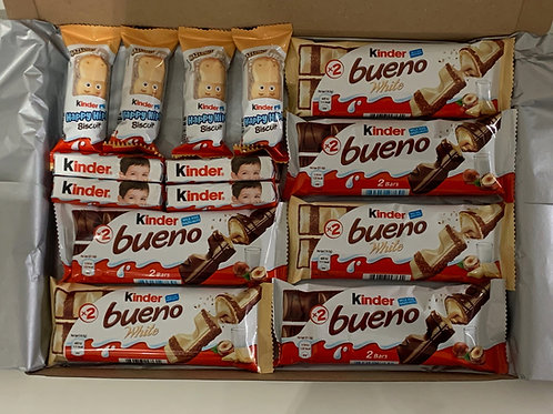 Kinder Deluxe Large