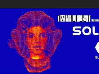 Improfest 5 2018 - 22/12, 17hs Solstício/ Nueve Voltios + Paulo Hartmann