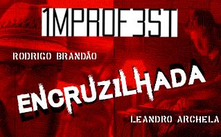 Improfest Encruzilhada - Casa das Rosas