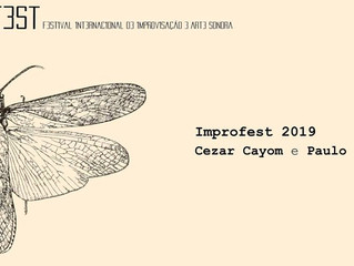 Improfest 2019 na Loplop Livros