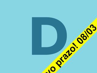 Chamada DarVoz/Improfest: Dia Mundial do Rádio 13/02. Veiculação na Rádio USP.