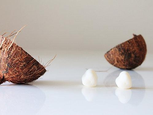 Fondant - coconut Ma bougie fleurie