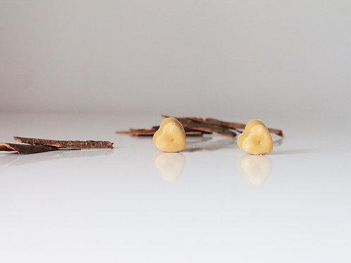 Fondant cannelle - Ma bougie fleurie