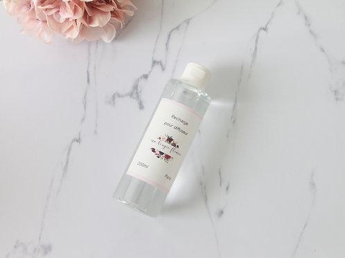 Recharge Bouquet parfumé - Bois de oud