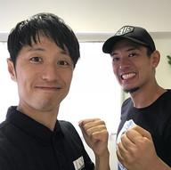 マキシマムステートプログラムを受けている彰人選手の10.jpe