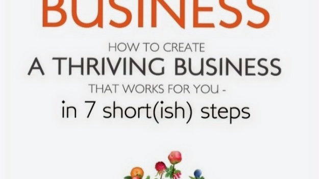 The Profitable Business - How to create a thriving business that works for you