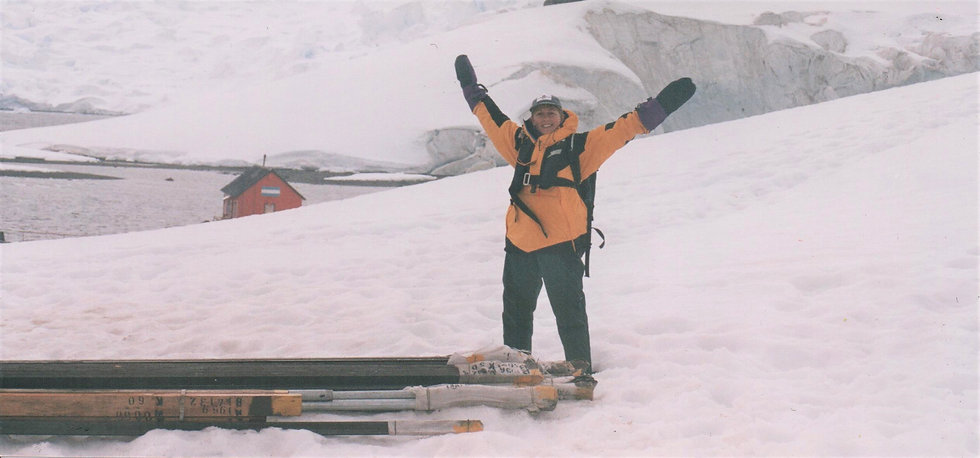 Spare - Me on the actual antarctic.jpeg