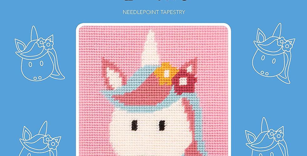 Anchor 1st Kit: Magic Unicorn