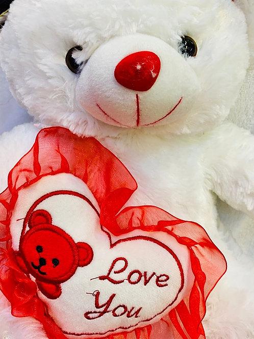 Love Teddy Bear ❤️