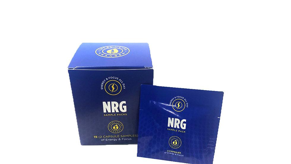 NRG Sample Box