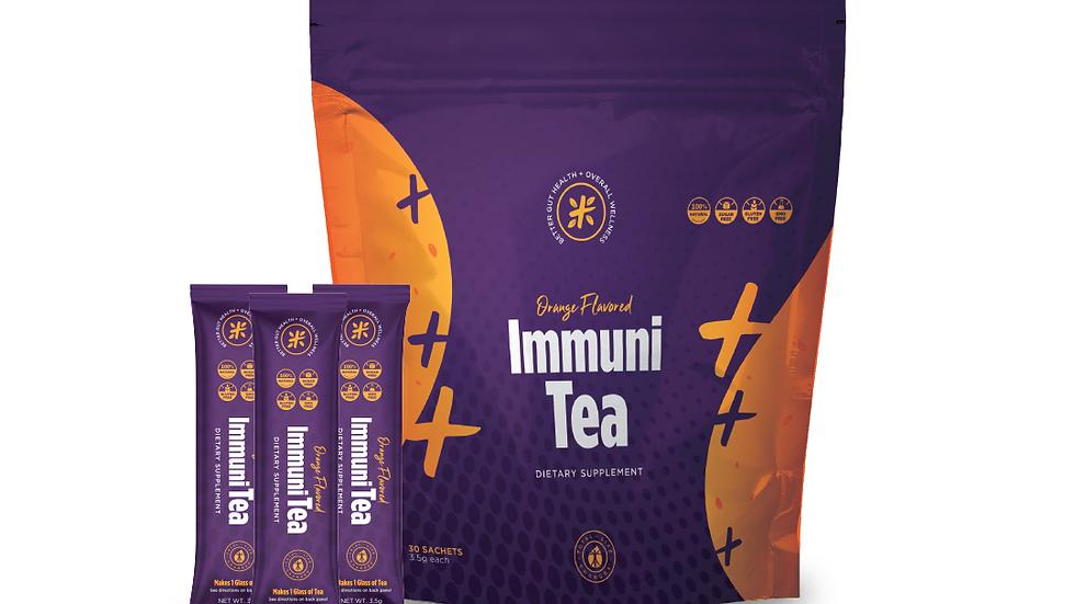 Immuni- Tea