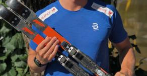 Nok en landslagsløper velger FF Rollerskis