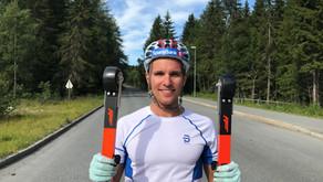 DIDRIK TØNSETh ny ff ambassadør