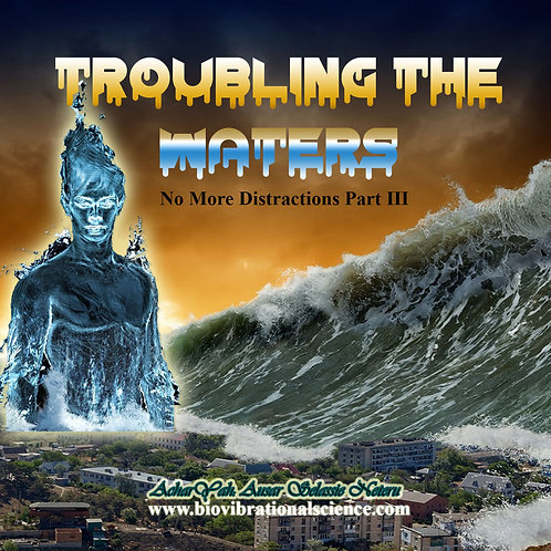 Troubling the Water MP3 March 4, 2018