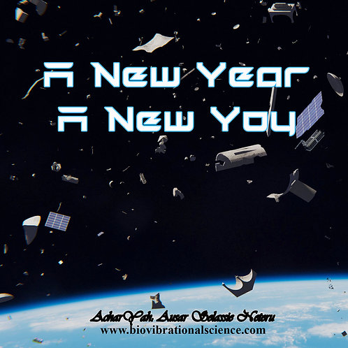 A New Year A New You MP3